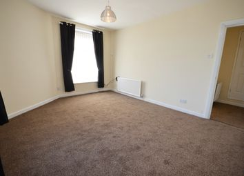 Thumbnail 1 bed flat to rent in Nice 1st Floor Flat, Harwood Street, Sunnyhurst, Darwen