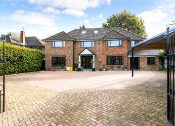 Amersham Road, Chesham Bois, Amersham, Buckinghamshire HP6. 7 bed detached house for sale