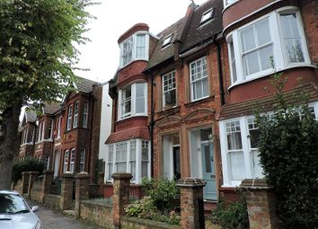 Thumbnail 1 bedroom property to rent in Buxton Road, Brighton