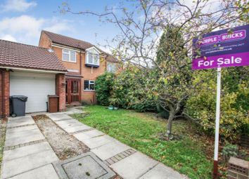 Thumbnail 3 bedroom semi-detached house for sale in Rosewood Court, Rothwell