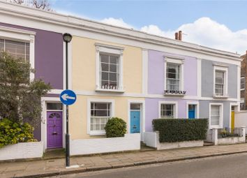 Thumbnail 2 bed property for sale in Leverton Street, Kentish Town, London