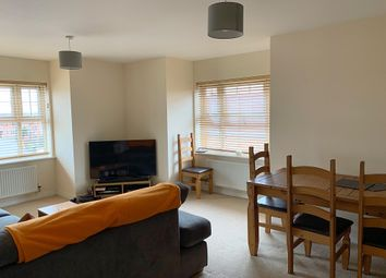 Thumbnail 2 bedroom flat to rent in Violet Way, Yaxley, Peterborough