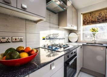 4 bed flat to rent in Saltwell Street, London E14
