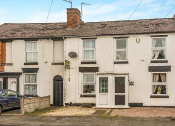 Thumbnail 2 bedroom terraced house for sale in Hurcott Road, Kidderminster