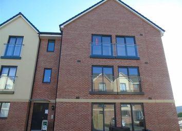 Thumbnail 2 bedroom flat for sale in Glan Yr Afon, Morfa Road, Swansea
