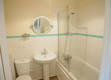 Thumbnail 2 bed terraced house to rent in Isaacson Drive, Wavendon Gate