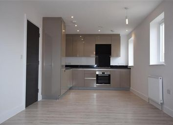 Thumbnail 1 bedroom flat for sale in Copsewood Lodge, Copsewood Road, Watford