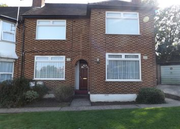 2 bed maisonette to rent in Brook Avenue, Edgware HA8