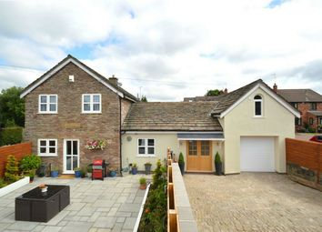 Thumbnail 4 bed semi-detached house for sale in Pumptree Mews, Macclesfield, Cheshire