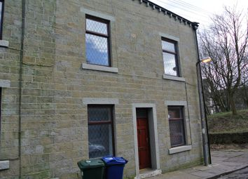 Thumbnail 2 bed terraced house to rent in 19 David Street, Stacksteads, Bacup