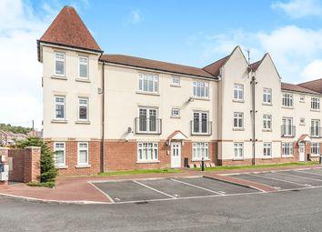 Thumbnail 2 bed flat for sale in Florian Mews, Nookside, Sunderland