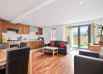 Thumbnail 2 bedroom flat to rent in Crediton Heights, 20 Okehampton Road, Kensal Rise, London
