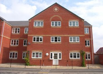 Thumbnail 2 bed property to rent in Darbys Way, Tipton