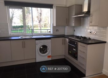 Thumbnail 3 bed flat to rent in Roper House, London