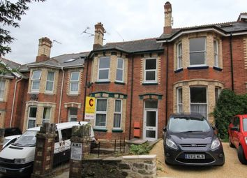 Thumbnail 2 bed flat for sale in Knowles Hill Road, Newton Abbot