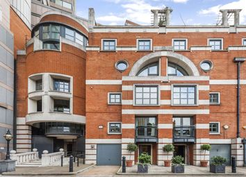 Thumbnail 4 bedroom end terrace house to rent in Monkwell Square, London
