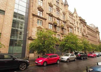 Thumbnail 2 bed flat to rent in Carnoustie Street, Glasgow