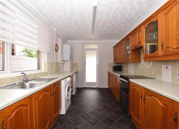Thumbnail 3 bedroom terraced house for sale in Stanhope Road, Dover, Kent