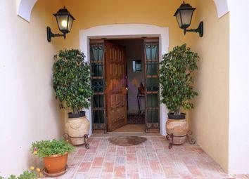 Thumbnail 5 bed villa for sale in Cerro Cabeço De Câmara, Loulé (São Sebastião), Loulé, Central Algarve, Portugal