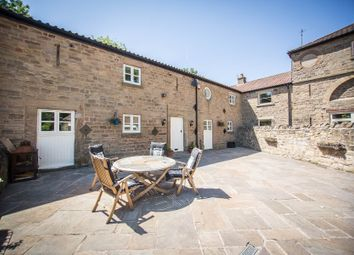 Thumbnail 4 bed barn conversion for sale in Lumley House, Newhall Hamlet, Rotherham