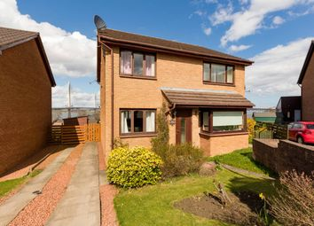 Thumbnail 2 bed semi-detached house for sale in 36 Springfield Lea, South Queensferry