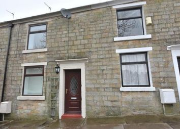 Thumbnail 2 bed terraced house for sale in Seven Houses, Blackburn, Lancashire