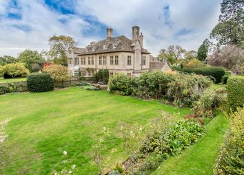 Thumbnail 5 bed property for sale in Sopworth, Chippenham