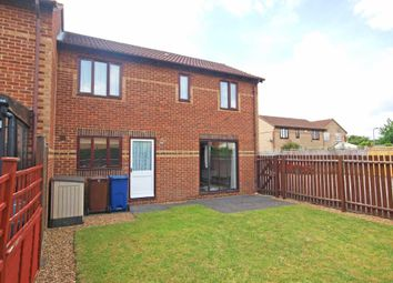 Thumbnail 3 bed terraced house for sale in Japonica Close, Bicester