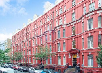 Thumbnail 4 bed flat for sale in Old Marylebone Road, London