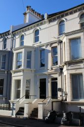 Thumbnail Room to rent in Cambridge Gardens, Hastings