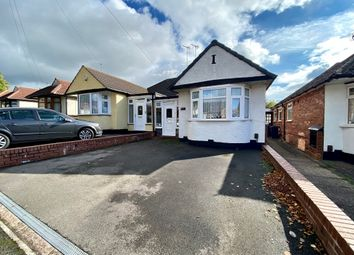 3 bed semi-detached bungalow for sale in Elmay Road, Birmingham B26