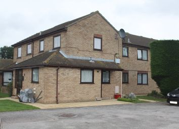 Thumbnail 1 bed flat to rent in Grange Court, Clacton-On-Sea