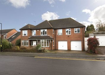 Thumbnail 6 bed detached house for sale in Asthill Grove, Styvechale, Coventry