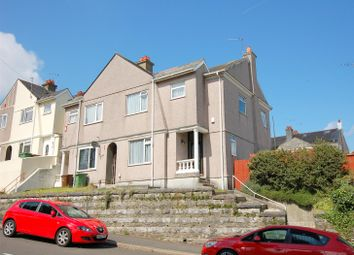 Thumbnail 3 bedroom semi-detached house for sale in North Prospect Road, Plymouth