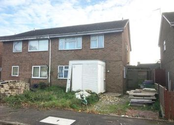 Thumbnail 4 bed semi-detached house for sale in 17 Salthouse Close, Brookland, Romney Marsh, Kent