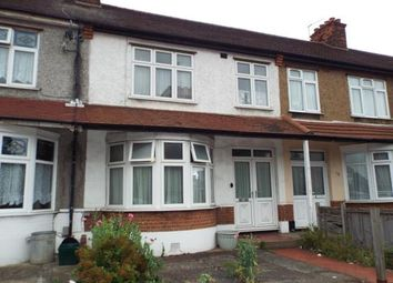 Thumbnail 3 bed terraced house for sale in Barkingside, Essex