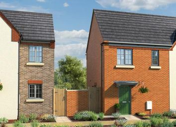 "Thumbnail 3 bed property for sale in ""The Larch At The Paddocks, Telford"" at The Bache, Telford"