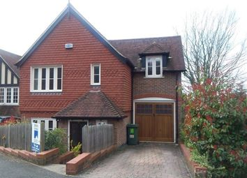 Thumbnail 3 bed property to rent in Amherst Place, Sevenoaks