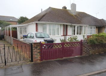 Thumbnail 2 bed bungalow to rent in Chester Avenue, Lancing