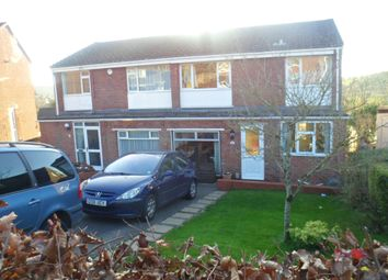 Thumbnail 3 bed semi-detached house to rent in Coolgreany Crescent, Malpas, Newport