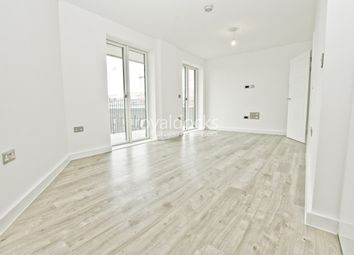 Thumbnail 1 bed flat to rent in Park View Mansions, Olympic Park Avenue, London