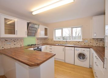 Thumbnail 2 bed flat to rent in By The Wood, Watford