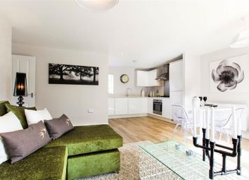 Thumbnail 1 bed flat for sale in Off Kiln Drive, Hambrook