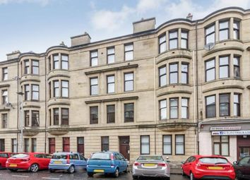 Thumbnail 1 bed flat for sale in Scotstoun Street, Whiteinch, Glasgow