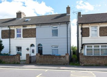 Thumbnail 3 bedroom property for sale in Mill Road, Deal
