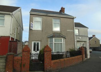 Thumbnail 3 bed semi-detached house for sale in Walters Road, Llanelli