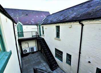 Thumbnail 1 bed flat to rent in Chester Street, Wrexham