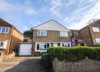 Thumbnail 3 bed detached house to rent in Reedswood Road, St. Leonards-On-Sea, East Sussex.