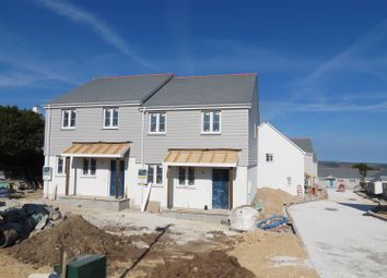 3 bed semi-detached house for sale in Seaways, St Austell, St. Austell PL25