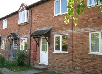 Thumbnail 2 bed terraced house to rent in Westwood Road, Bridgwater